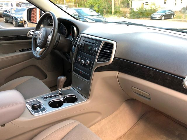 2012 Jeep Grand Cherokee Laredo Knoxville , Tennessee 63