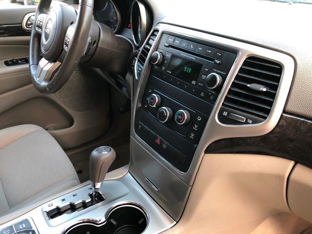2012 Jeep Grand Cherokee Laredo Knoxville , Tennessee 64