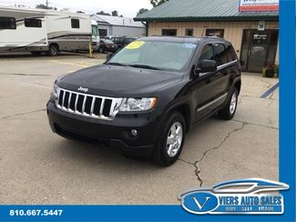 2012 Jeep Grand Cherokee Laredo 4WD in Lapeer, MI 48446