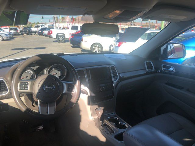 2012 Jeep Grand Cherokee Laredo CAR PROS AUTO CENTER (702) 405-9905 Las Vegas, Nevada 5
