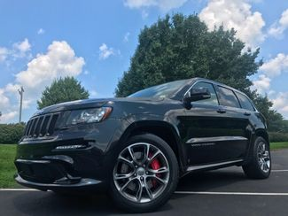 2012 Jeep Grand Cherokee SRT8 in Leesburg Virginia, 20175