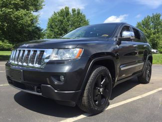 2012 Jeep Grand Cherokee Overland in Leesburg, Virginia 20175
