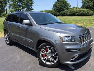 2012 Jeep Grand Cherokee SRT8 in Leesburg, Virginia 20175