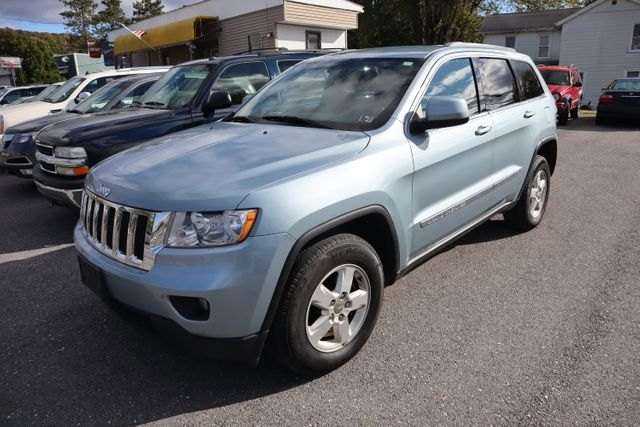 2012 Jeep Grand Cherokee Laredo in Lock Haven, PA 17745