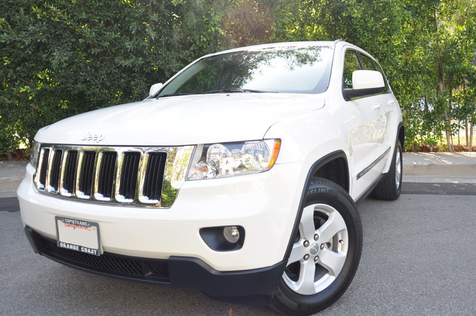 2012 Jeep Grand Cherokee Laredo, Hemi V8 in , California