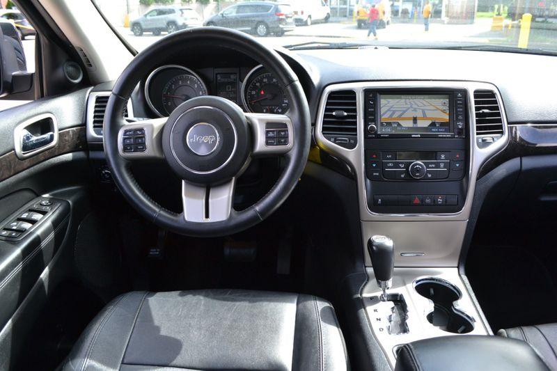 2012 Jeep Grand Cherokee Laredo  city New  Father  Son Auto Corp   in Lynbrook, New