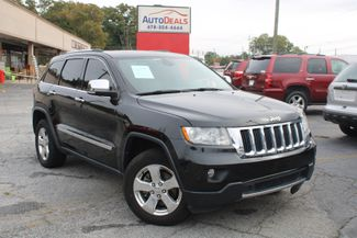 2012 Jeep Grand Cherokee Limited in Mableton, GA 30126