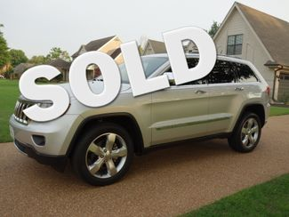 2012 Jeep Grand Cherokee Limited in Marion Arkansas, 72364