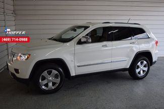 2012 Jeep Grand Cherokee Limited in McKinney Texas, 75070