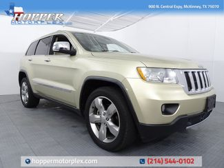 2012 Jeep Grand Cherokee Limited in McKinney, Texas 75070