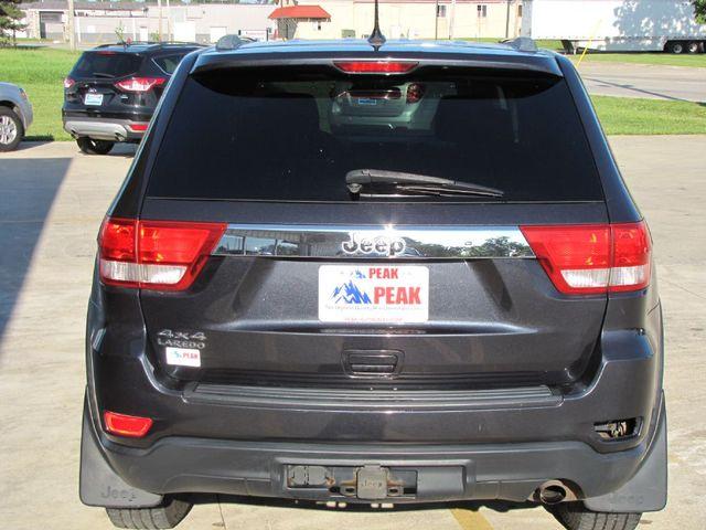 2012 Jeep Grand Cherokee Laredo in Medina, OHIO 44256
