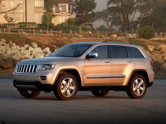 2012 Jeep Grand Cherokee Overland in Medina, OHIO 44256