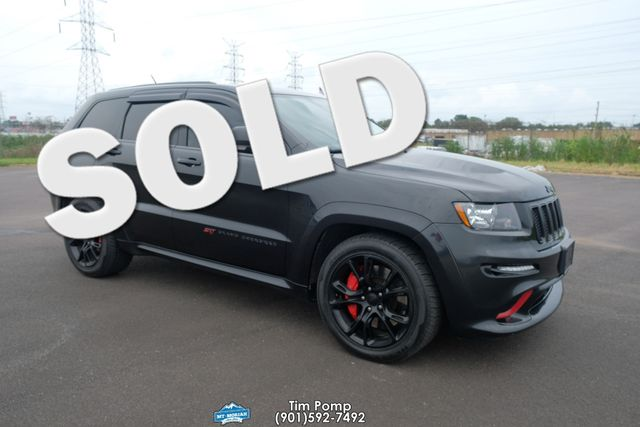 2012 Jeep Grand Cherokee SRT8 in  Tennessee