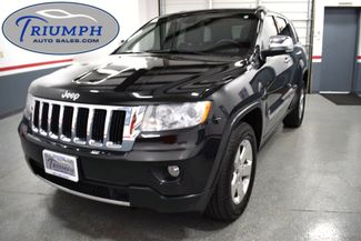 2012 Jeep Grand Cherokee Limited in Memphis TN, 38128