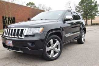 2012 Jeep Grand Cherokee Overland in Memphis, Tennessee 38128