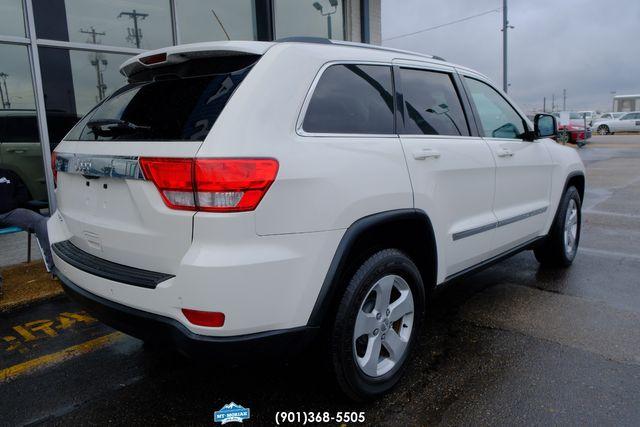 2012 Jeep Grand Cherokee Laredo in Memphis, Tennessee 38115