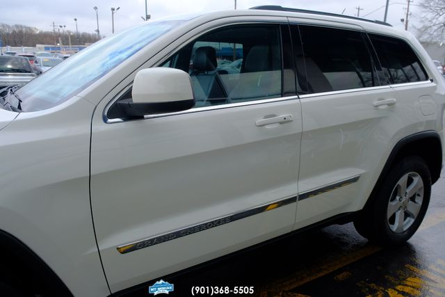 2012 Jeep Grand Cherokee Laredo in Memphis, Tennessee 38115
