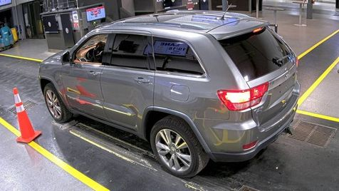 2012 Jeep Grand Cherokee Overland Summit   Memphis, Tennessee   Tim Pomp - The Auto Broker in Memphis, Tennessee