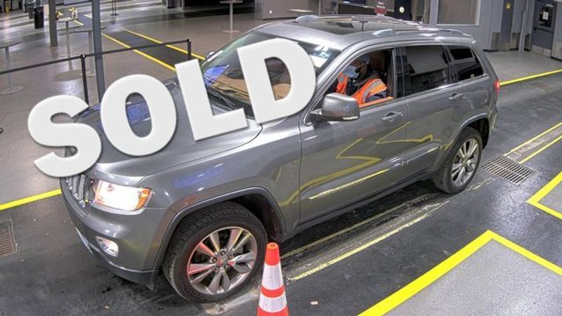 2012 Jeep Grand Cherokee Overland Summit   Memphis, Tennessee   Tim Pomp - The Auto Broker in Memphis Tennessee