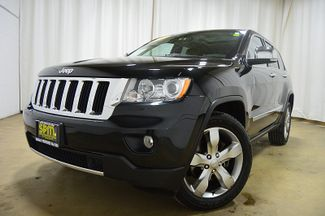 2012 Jeep Grand Cherokee Limited in Merrillville IN, 46410