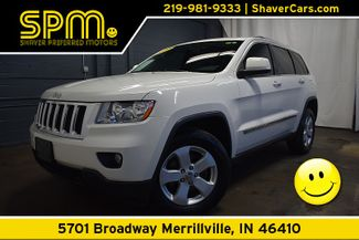 2012 Jeep Grand Cherokee Laredo in Merrillville, IN 46410
