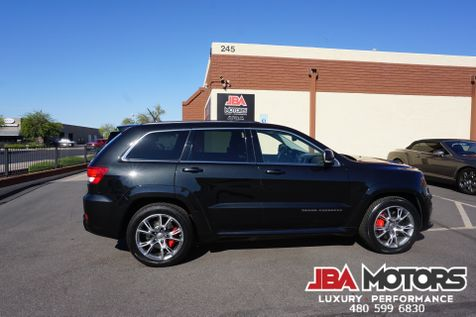 2012 Jeep Grand Cherokee SRT8 SRT-8 4WD 4x4 SUV ~ Dealer Serviced! | MESA, AZ | JBA MOTORS in MESA, AZ