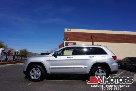 2012 Jeep Grand Cherokee Limited 4x4 4WD SUV ~ LOADED ~ ONLY 48k LOW MILES! | MESA, AZ | JBA MOTORS in MESA, AZ