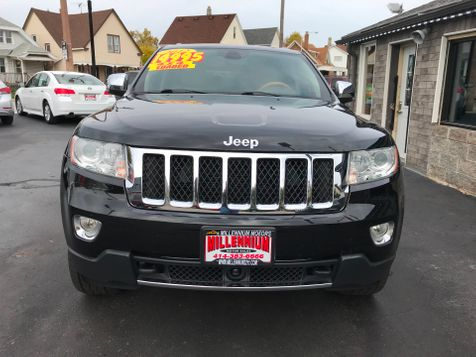 2012 Jeep Grand Cherokee Overland in , Wisconsin