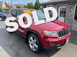 2012 Jeep Grand Cherokee Limited  city Wisconsin  Millennium Motor Sales  in , Wisconsin