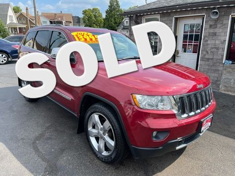 2012 Jeep Grand Cherokee Limited in , Wisconsin