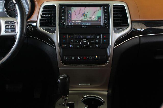 2012 Jeep Grand Cherokee Overland Summit 4x4 - 5.7L HEMI - NAV - SUNROOFS! Mooresville , NC 10