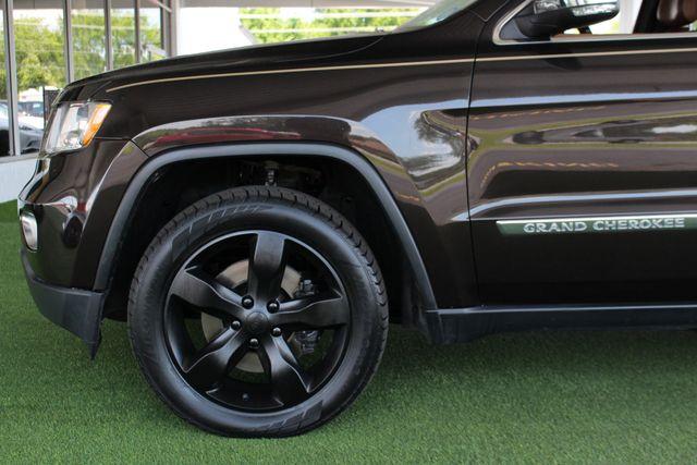 2012 Jeep Grand Cherokee Overland Summit 4x4 - 5.7L HEMI - NAV - SUNROOFS! Mooresville , NC 20
