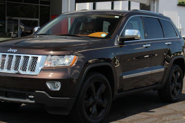 2012 Jeep Grand Cherokee Overland Summit 4x4 - 5.7L HEMI - NAV - SUNROOFS! Mooresville , NC 27
