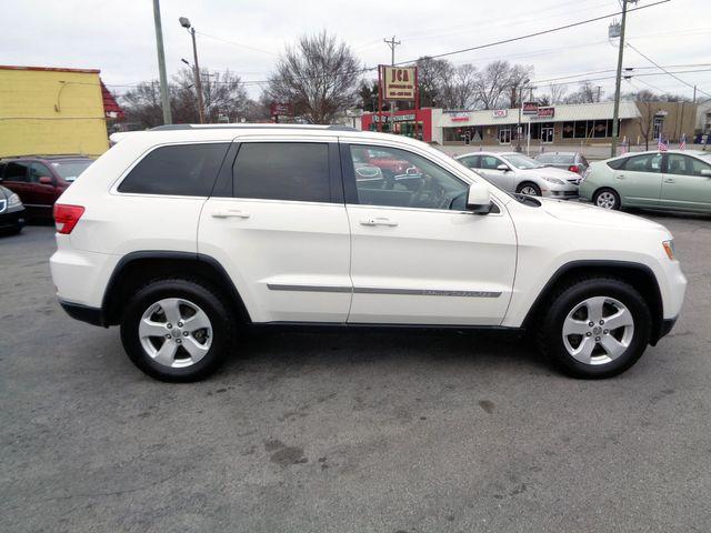 2012 Jeep Grand Cherokee Laredo in Nashville, Tennessee 37211