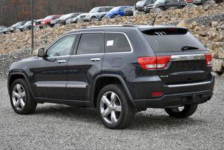 2012 Jeep Grand Cherokee Overland Naugatuck, Connecticut 2