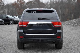 2012 Jeep Grand Cherokee Overland Naugatuck, Connecticut 3