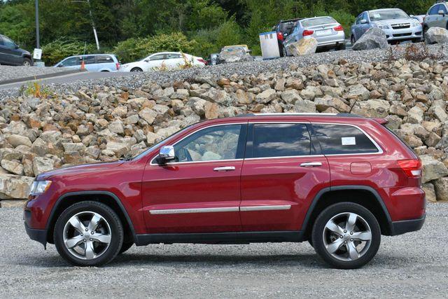 2012 Jeep Grand Cherokee Limited Naugatuck, Connecticut 1
