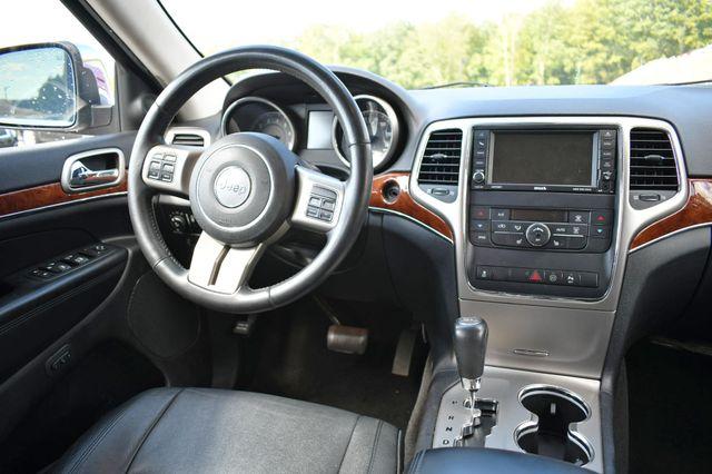 2012 Jeep Grand Cherokee Limited Naugatuck, Connecticut 13