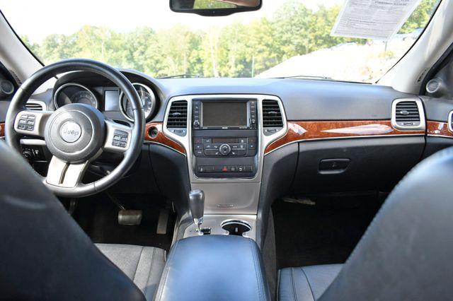 2012 Jeep Grand Cherokee Limited Naugatuck, Connecticut 14