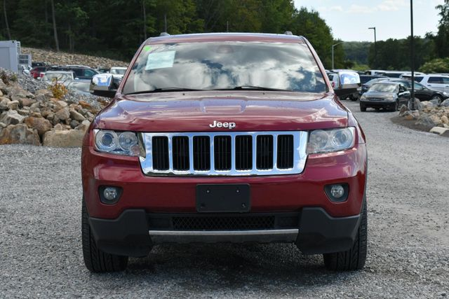 2012 Jeep Grand Cherokee Limited Naugatuck, Connecticut 7