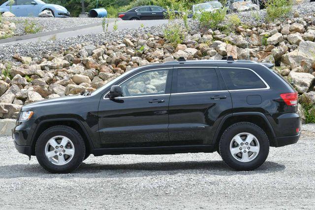 2012 Jeep Grand Cherokee Laredo Naugatuck, Connecticut 1