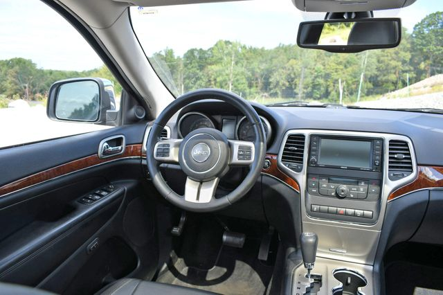 2012 Jeep Grand Cherokee Limited Naugatuck, Connecticut 16