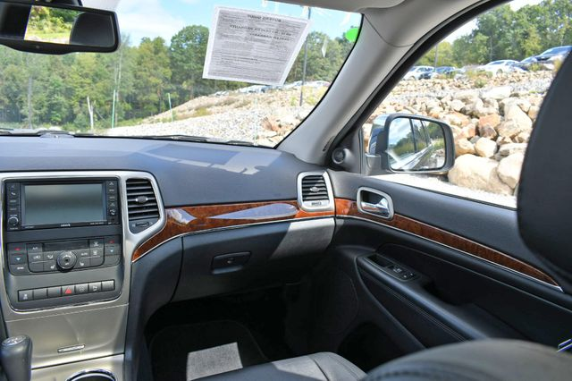 2012 Jeep Grand Cherokee Limited Naugatuck, Connecticut 18