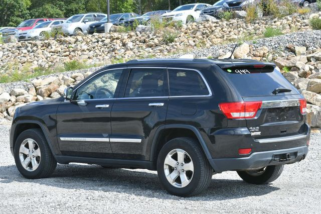 2012 Jeep Grand Cherokee Limited Naugatuck, Connecticut 2
