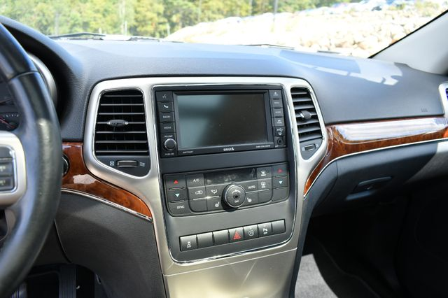 2012 Jeep Grand Cherokee Limited Naugatuck, Connecticut 24