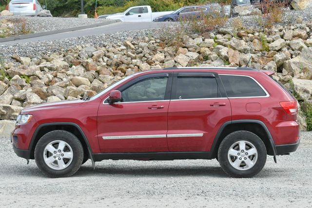 2012 Jeep Grand Cherokee Laredo Naugatuck, Connecticut 1