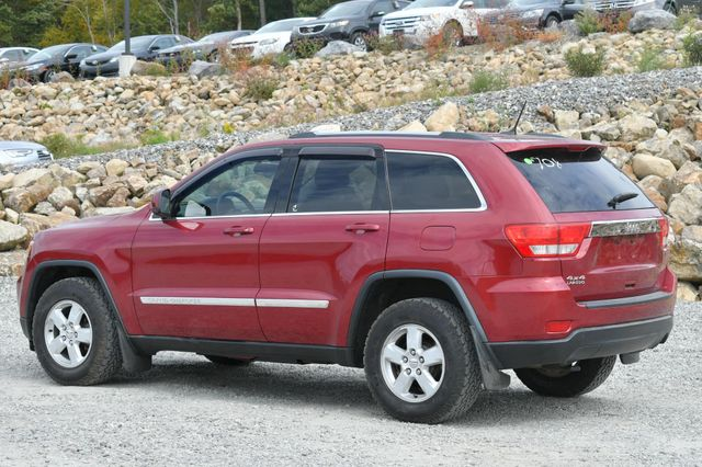 2012 Jeep Grand Cherokee Laredo Naugatuck, Connecticut 2