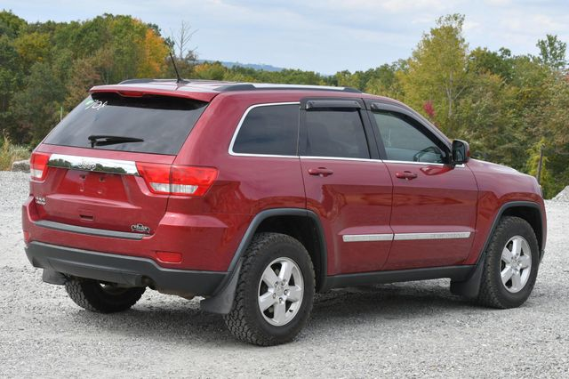 2012 Jeep Grand Cherokee Laredo Naugatuck, Connecticut 4