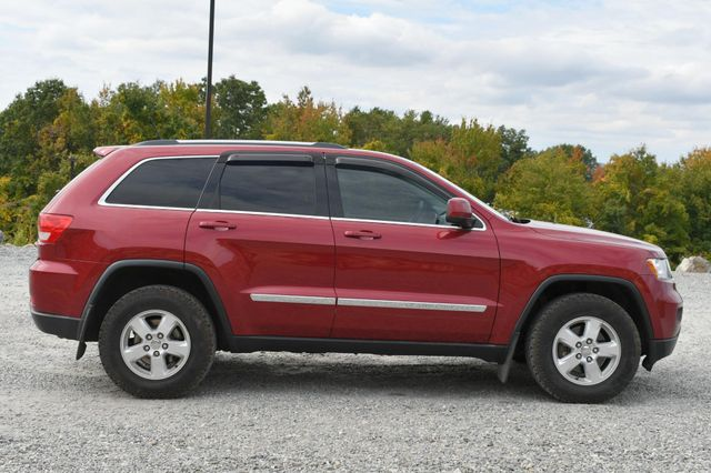 2012 Jeep Grand Cherokee Laredo Naugatuck, Connecticut 5