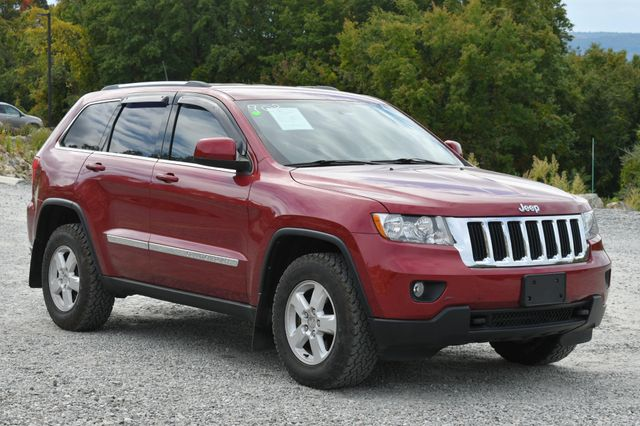 2012 Jeep Grand Cherokee Laredo Naugatuck, Connecticut 6